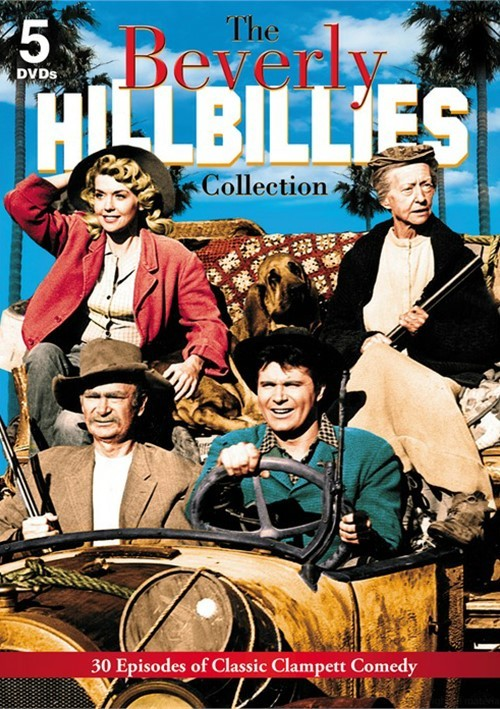 Beverly Hillbillies, The: Collectors Edition