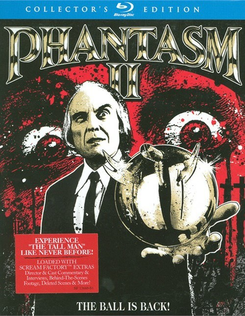 Phantasm II: Collectors Edition