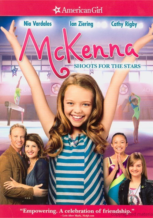 American Girl, An: McKenna Shoots For The Stars