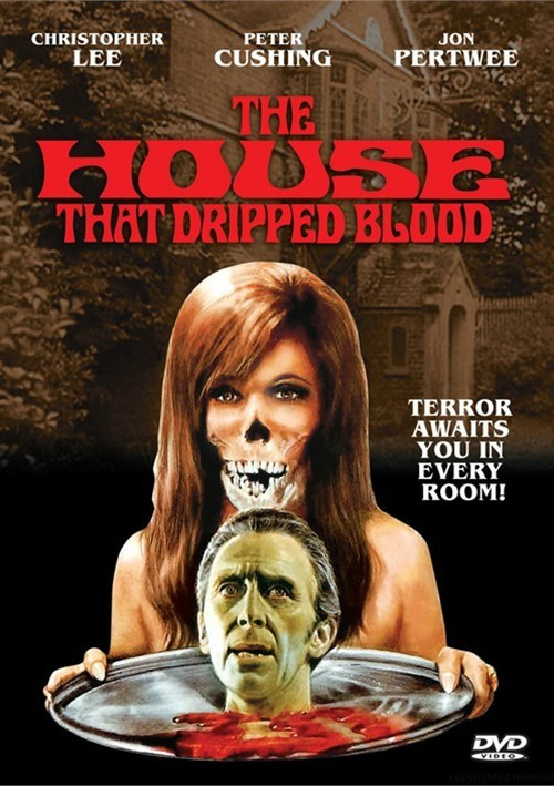 House The Dripped Blood, The