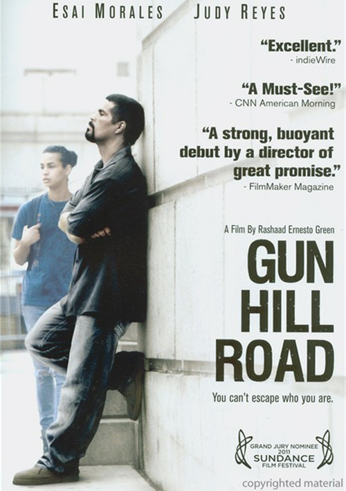 Gun Hill Road