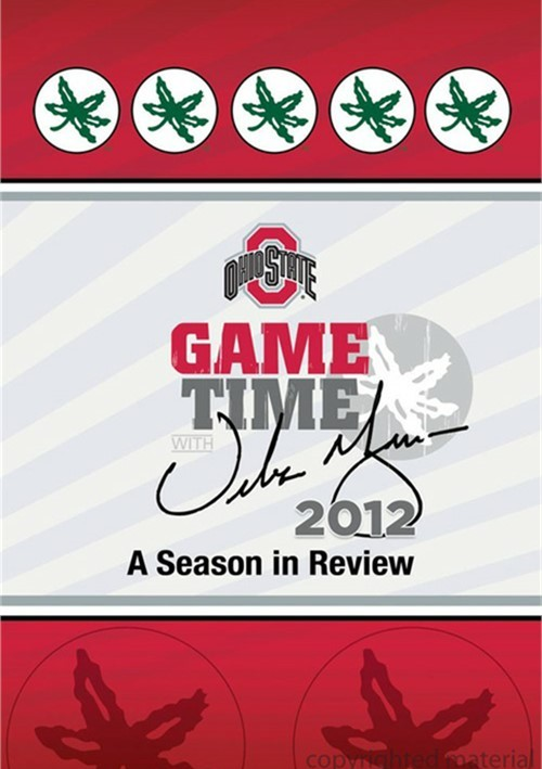 Ohio State Game Time 2012: Season In Review
