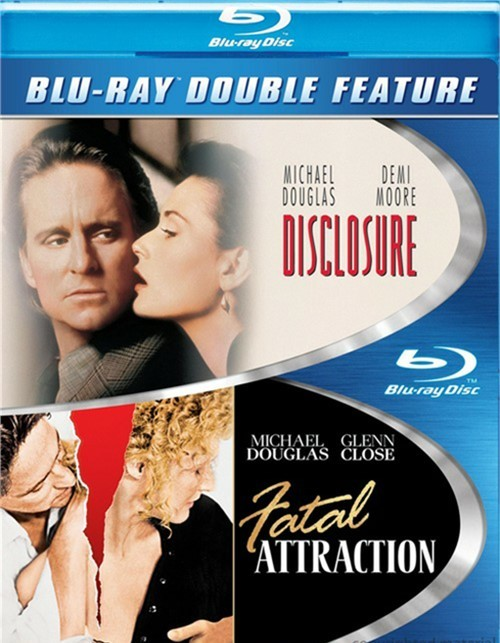 Disclosure / Fatal Attraction (Double Feature)