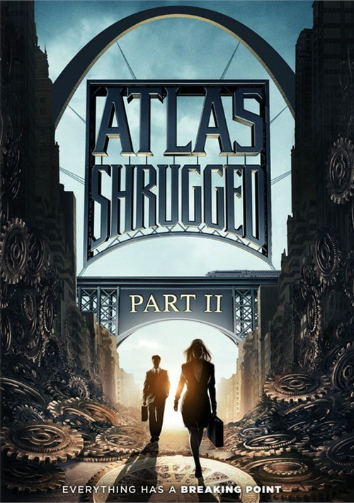 Atlas Shrugged: Part Two