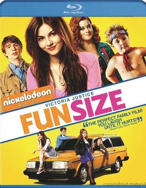 Fun Size (Blu-ray + UltraViolet)