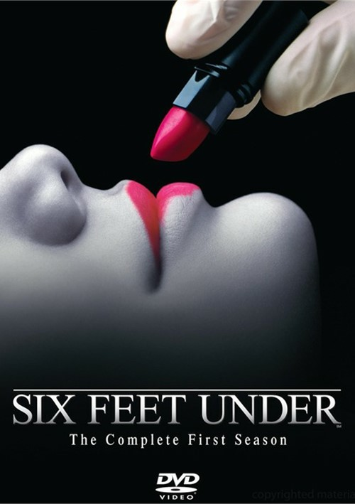 Six Feet Under: The Complete First Season (Repackage)