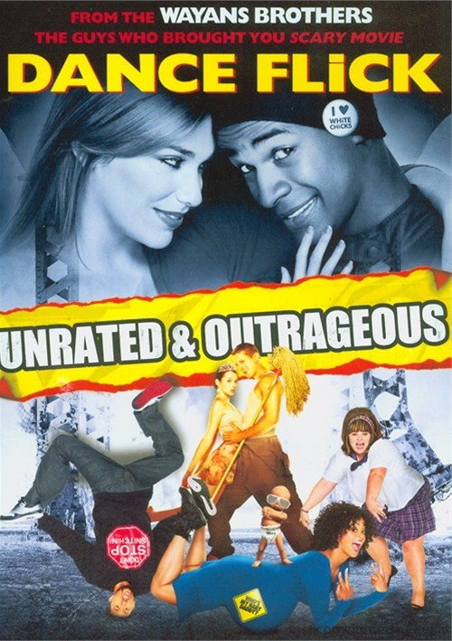 Dance Flick: Unrated & Outrageous