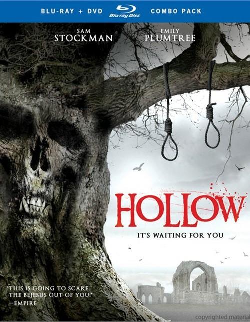 Hollow (Blu-ray + DVD Combo)