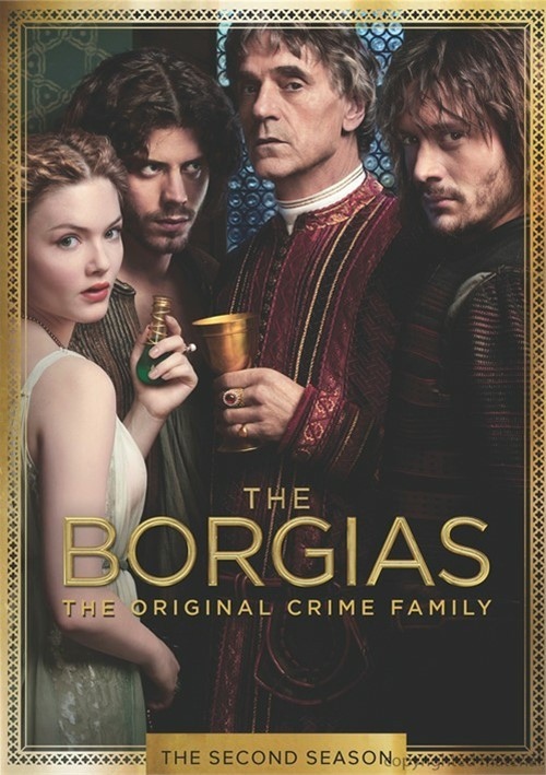 Borgias, The: The Second Season