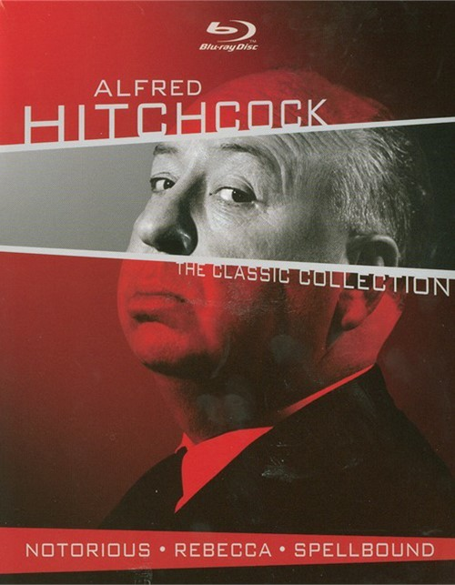 Alfred Hitchcock: The Classic Collection