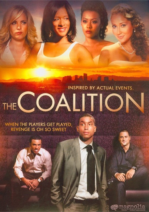 Coalition, The