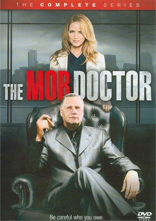 Mob Doctor, The: The Complete Series