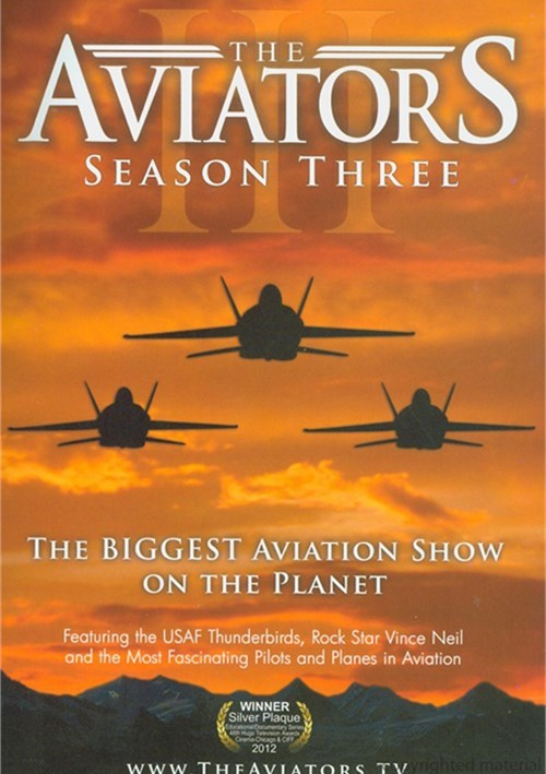 Aviators, The: Season Three