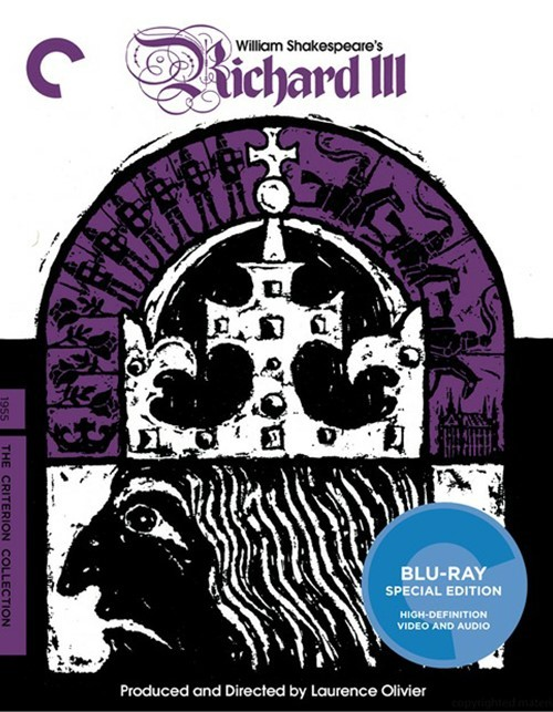 Richard III: The Criterion Collection
