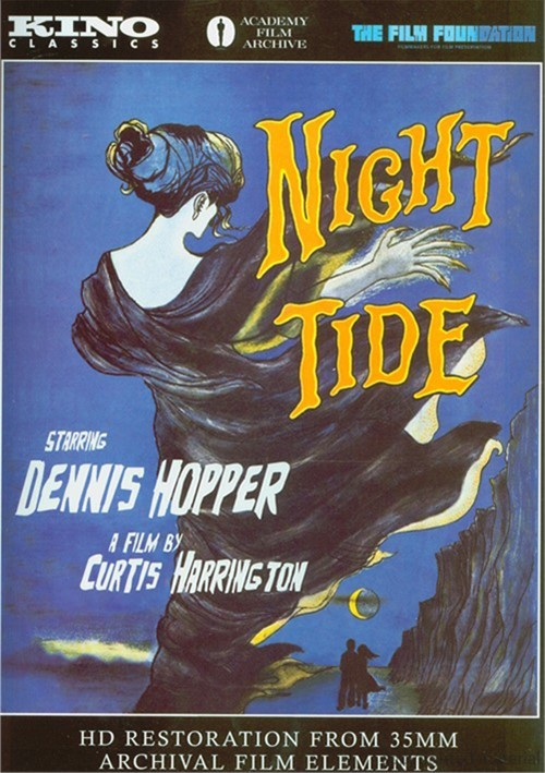 Night Tide: Remastered Edition