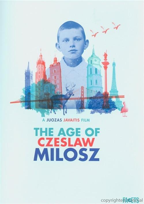 Age Of Czeslaw Milosz, The