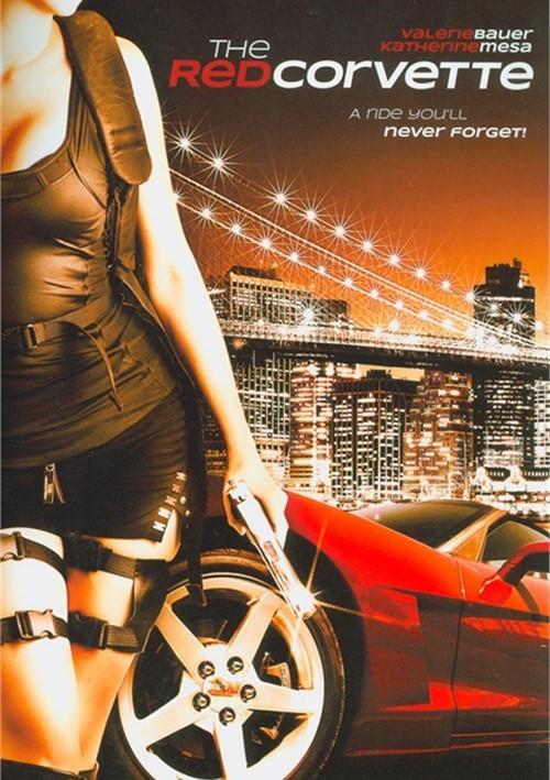 Red Corvette, The