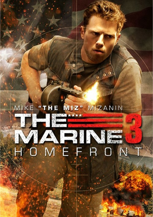 Marine 3, The: Homefront