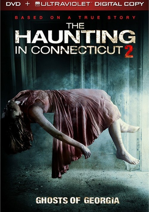 Haunting In Connecticut 2, The: Ghosts Of Georgia (DVD + Digital Copy + UltraViolet)