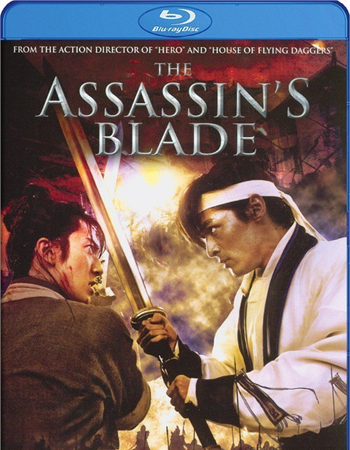 Assassins Blade, The