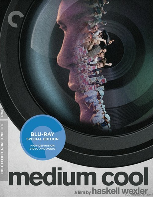 Medium Cool: The Criterion Collection