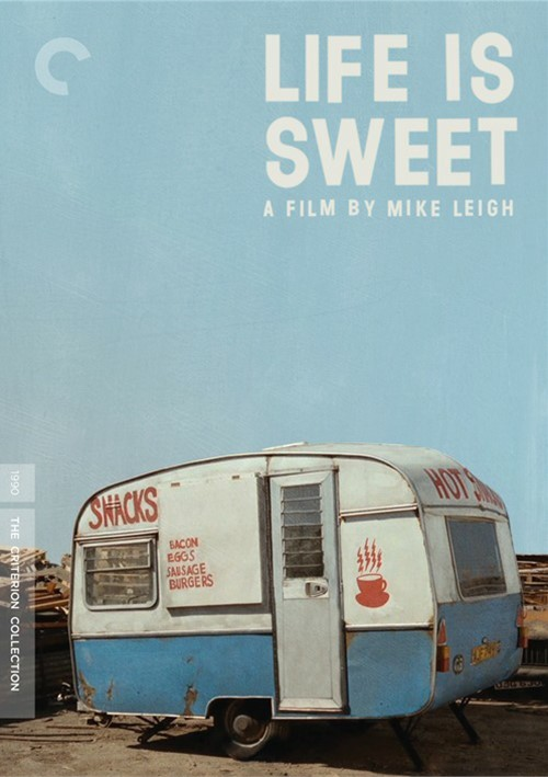 Life Is Sweet: The Criterion Collection