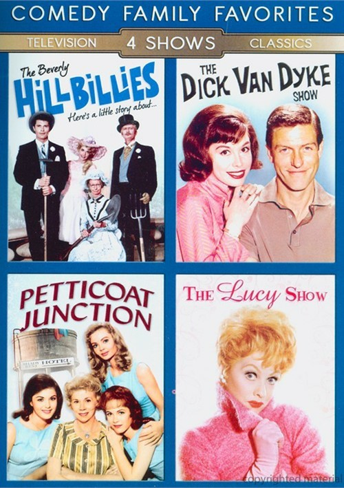 Comedy Family Favorites