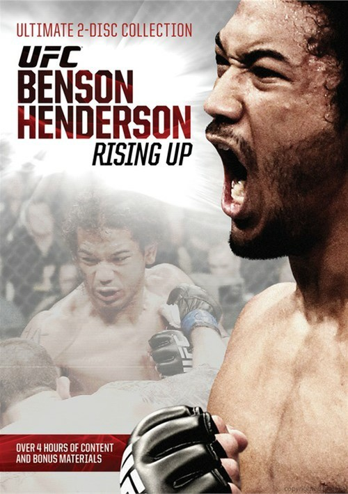 UFC: Benson Henderson - Rising Up