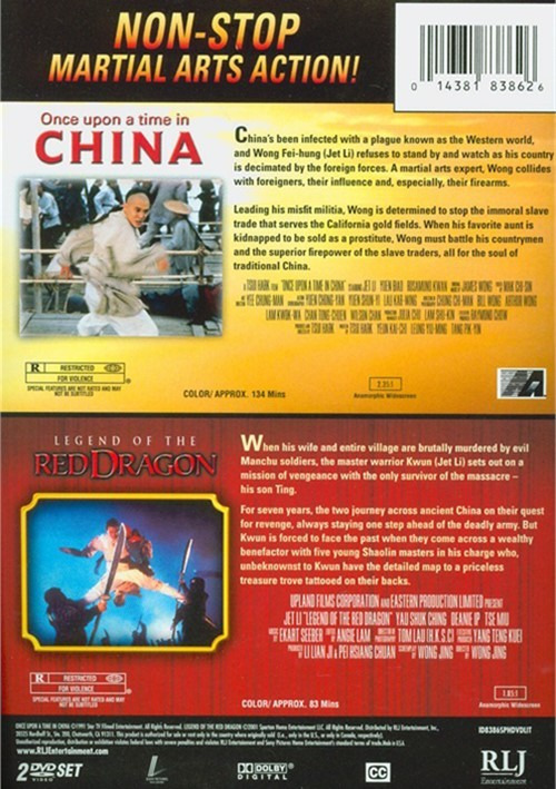 Red Carpet Double Feature Legionnaire Replicant Movie free download HD 720p