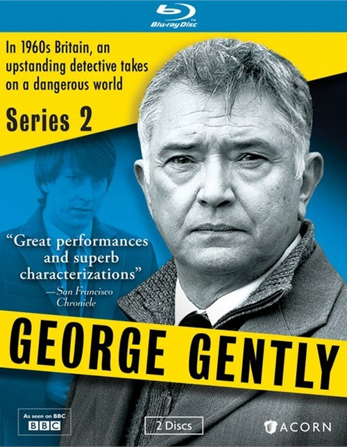 George Gently: Series Two