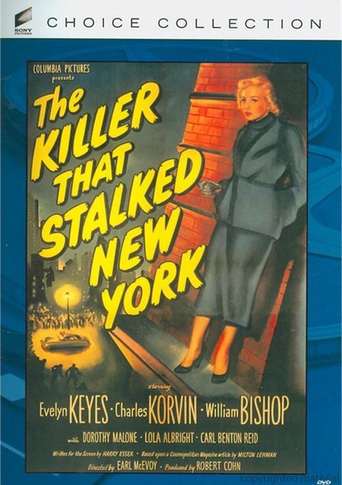 Killer That Stalked New York, The