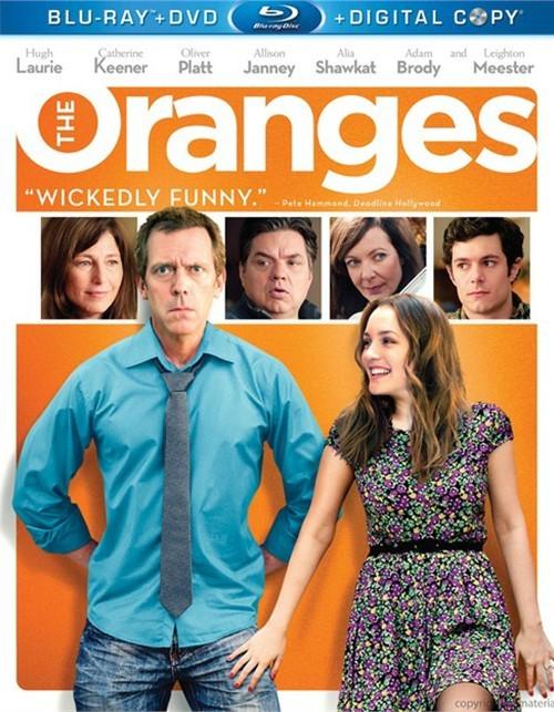 Oranges, The (Blu-ray + DVD + Digital Copy)