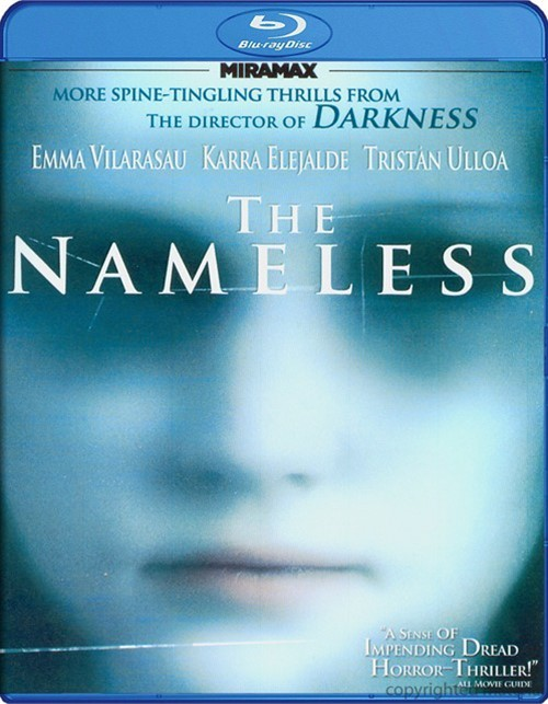 Nameless, The