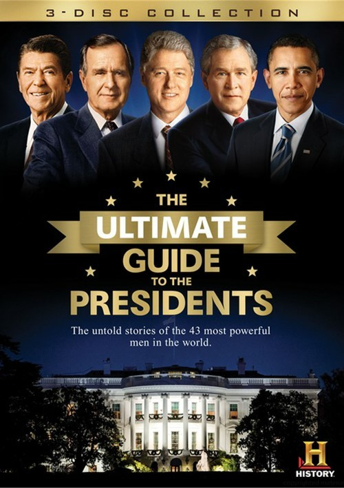 Ultimate Guide To the Presidents, The