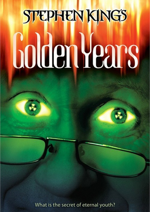 Stephen Kings Golden Years
