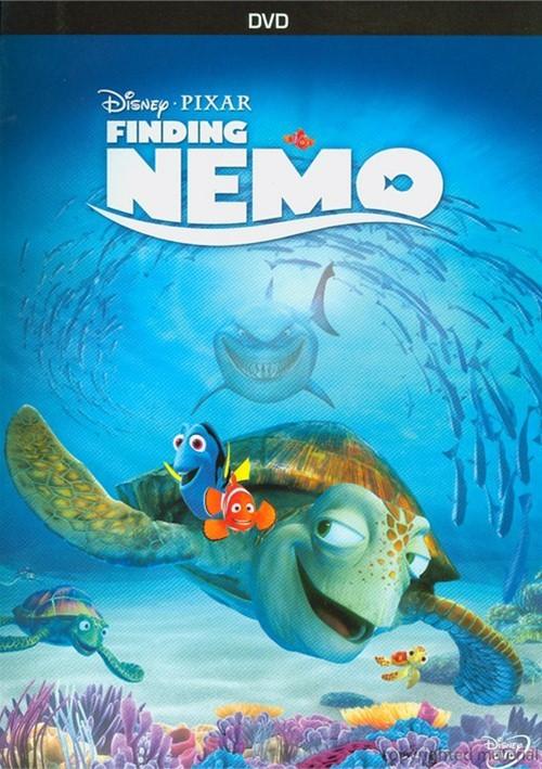 finding nemo dvd 2003 dvd empire