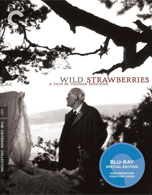 Wild Strawberries: The Criterion Collection