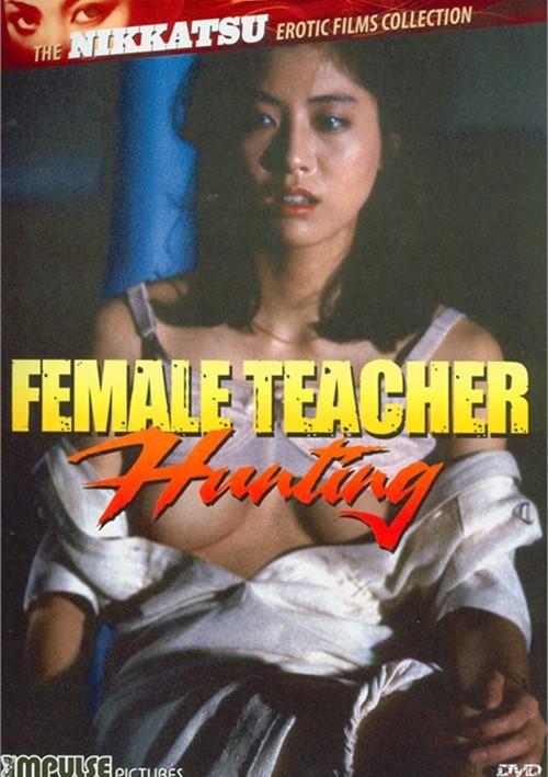 Female Teacher: Hunting