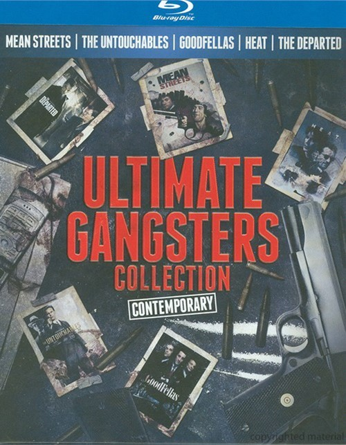 Ultimate Gangsters Collection: Contemporary