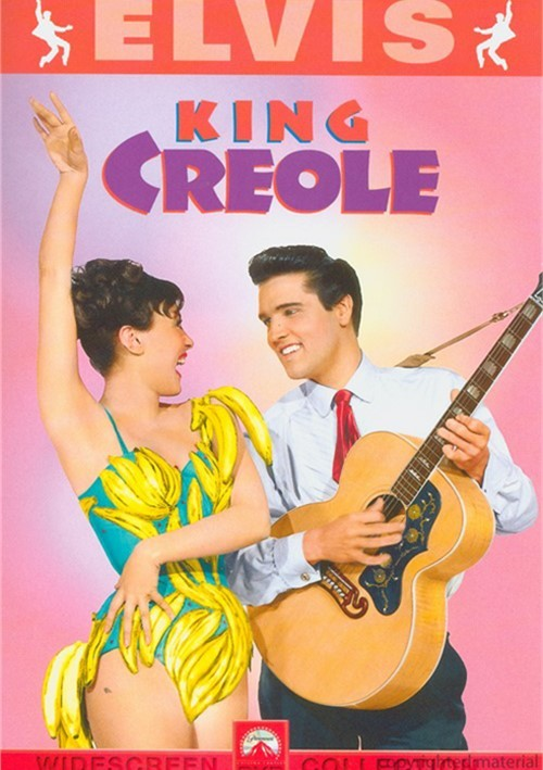 Elvis Presley: King Creole