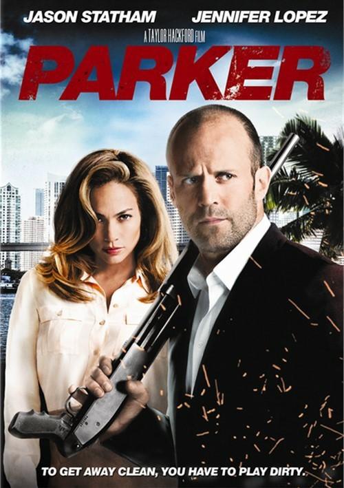 Parker (DVD + UltraViolet)