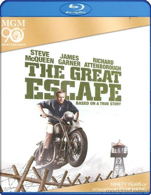 Great Escape, The