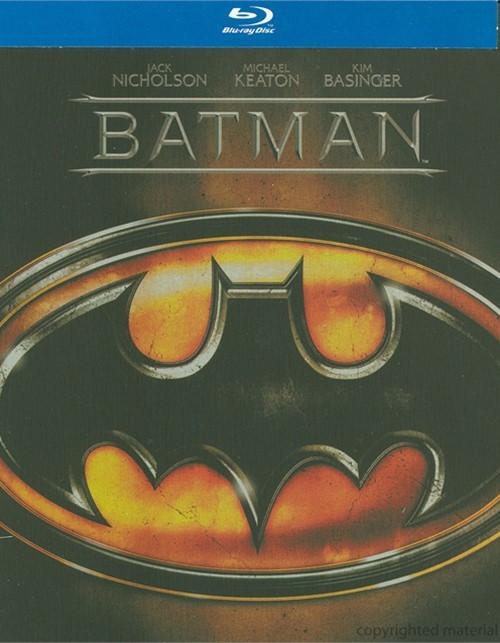 Batman (Steelbook)