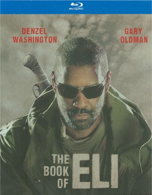 Book Of Eli, The (Steelbook)