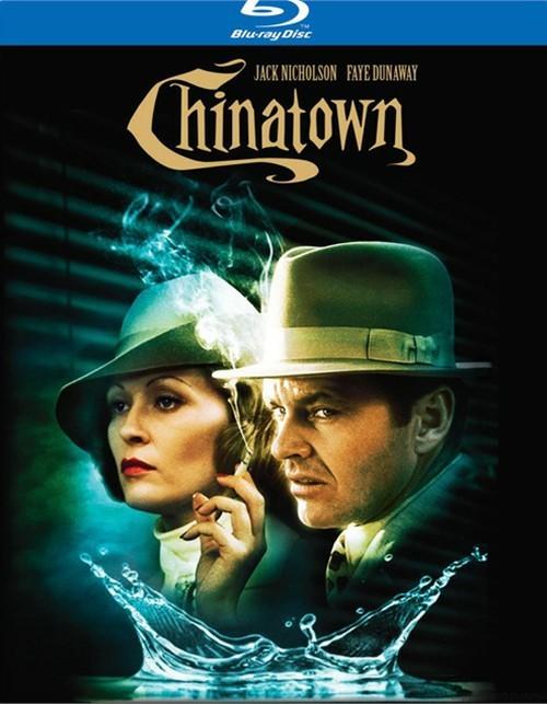 Chinatown (Steelbook)