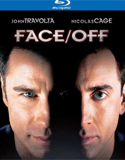 Face/Off (Steelbook)