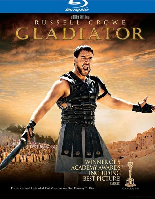Gladiator (Steelbook)