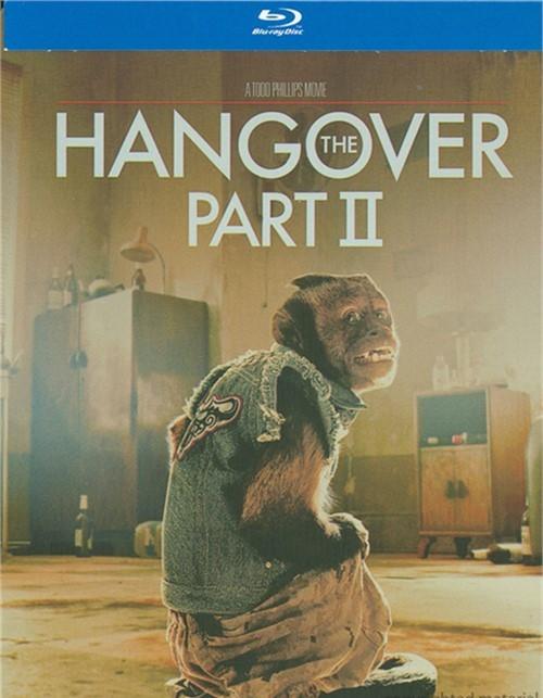 Hangover, The: Part II (Steelbook)