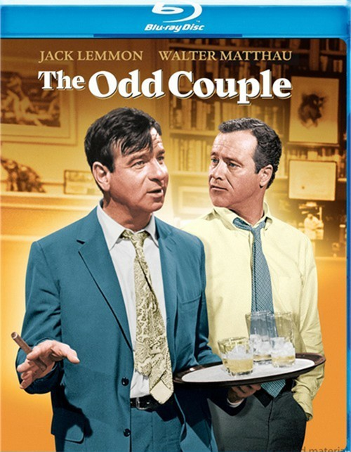 Odd Couple, The