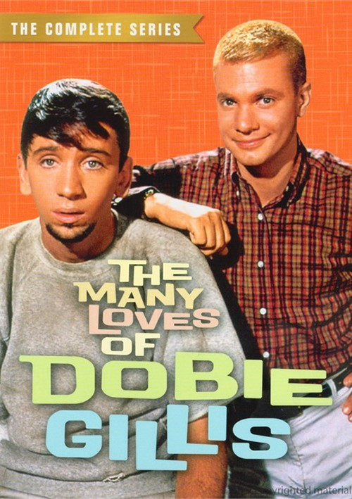 Many Loves Of Dobie Gillis, The: The Complete Series